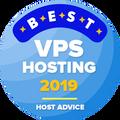 Acordat companiilor din categoria top 10 cele mai bune host-uri vps.