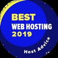 Acordat companiilor din categoria top 10 cele mai bune host-uri web.