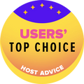 Acordat companiilor din categoria top 10 cele mai mari scoruri de utilizator.